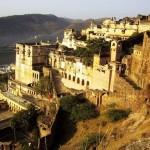 Viaggio in India : Bundi