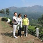 Viaggio nell'india del sud