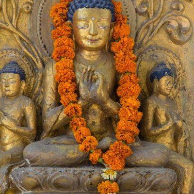 viaggi in india - Buddha