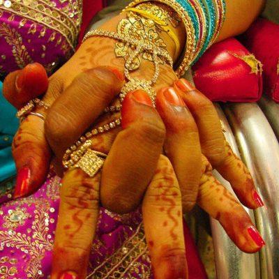 Viaggi in India - Il matrimonio indù
