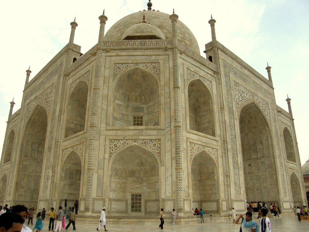 Viaggi in India