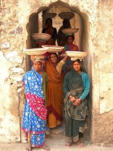 viaggio in india del nord