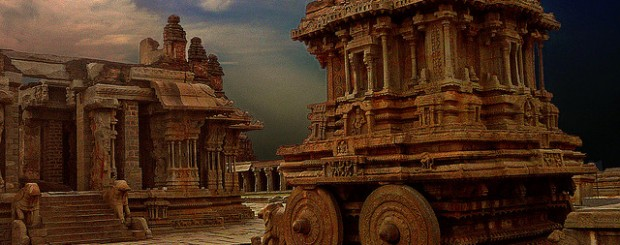 Viaggio in sud India