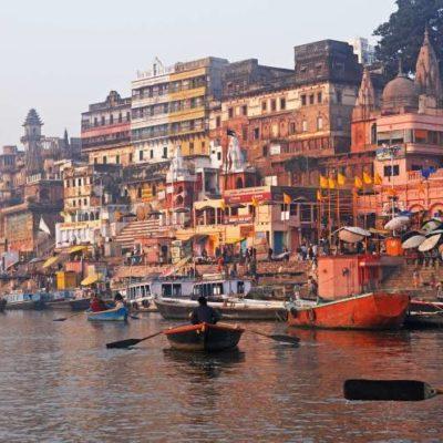Viaggi in India : La città sacra degli Indù