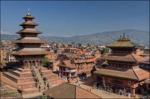 Viaggio Nepal