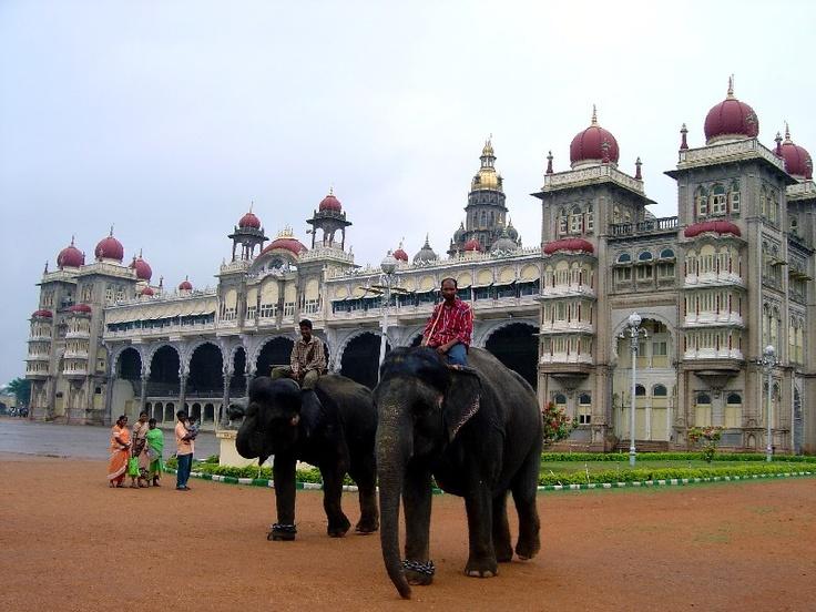 Viaggi in Sud India